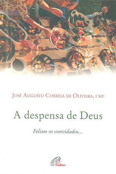 A despensa de Deus (José Augusto Correia de Oliveira)