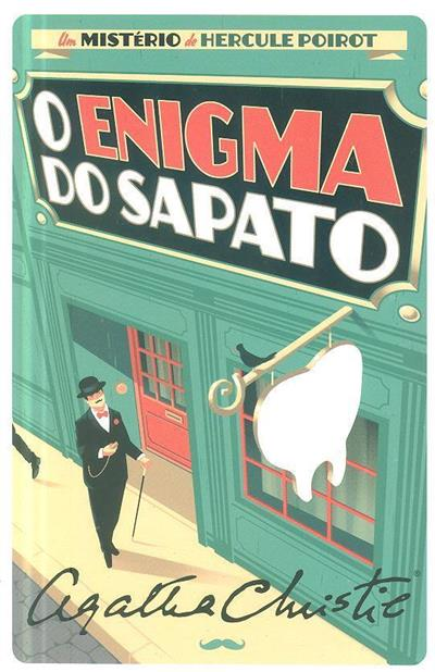 O enigma do sapato