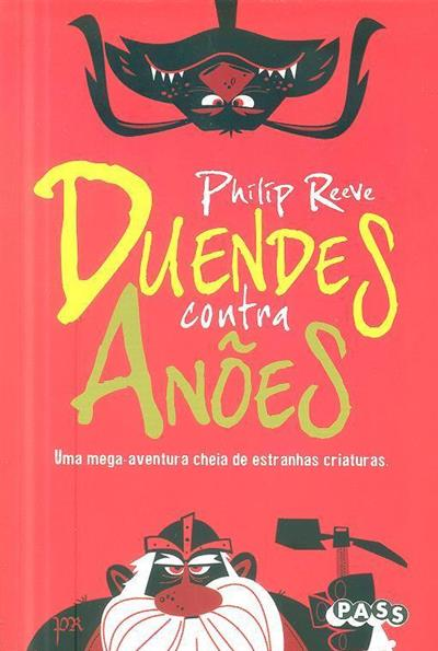 Duendes contra anões (Philip Reeve)