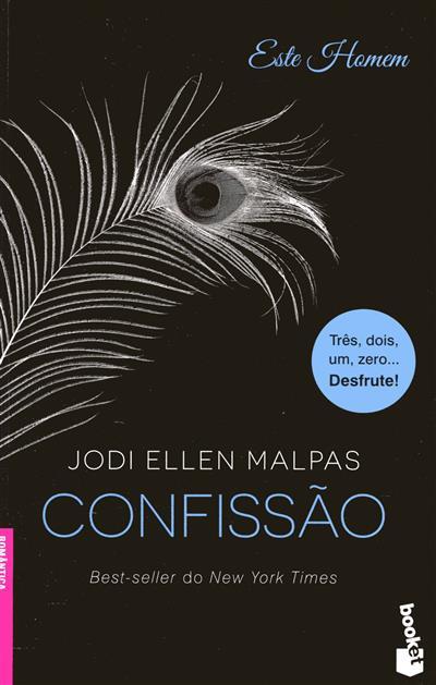 Confissão (Jodi Ellen Malpas)
