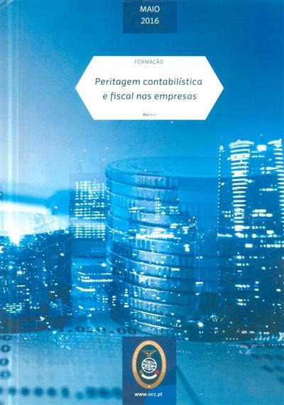 Peritagem contabilística e fiscal nas empresas (José Domingos da Silva Fernandes)