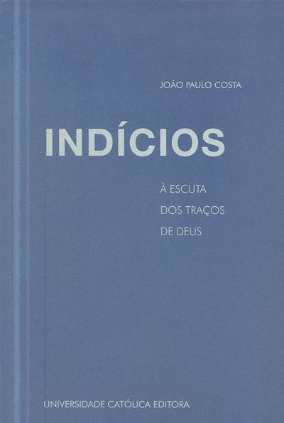 Indícios (João Paulo Costa)