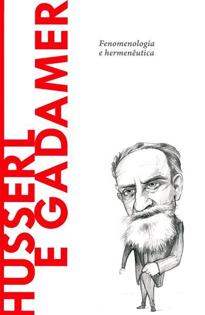 Hussel e Gadamer (Miguel García-Baró)