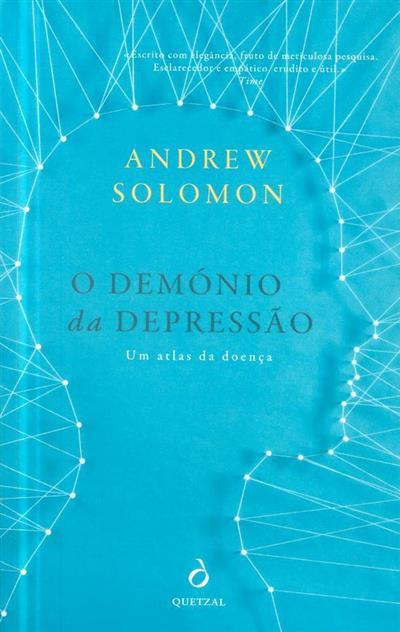 O demónio da depressão (Andrew Solomon)
