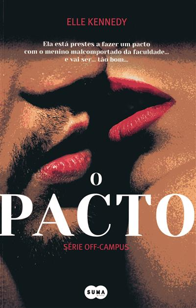 O pacto (Elle Kennedy)