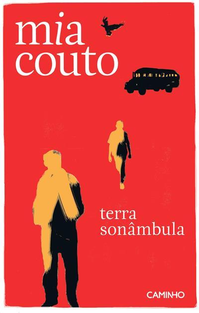Terra sonâmbula (Mia Couto)