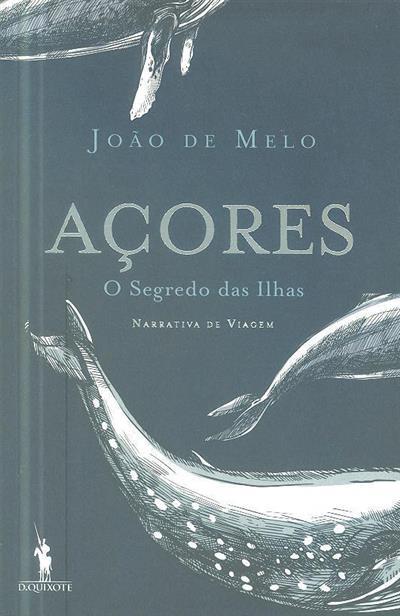 Açores (João de Melo)