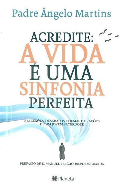 Acredite (Ângelo Martins)
