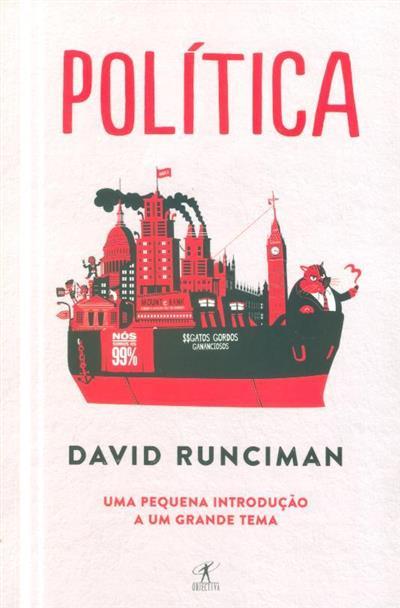 Política (David Runciman)