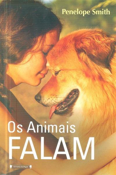 Os animais falam (Penelope Smith)