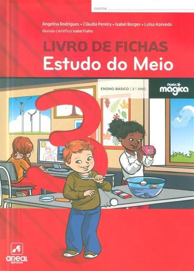 Estudo do meio 3 (Angelina Rodrigues... [et al.])