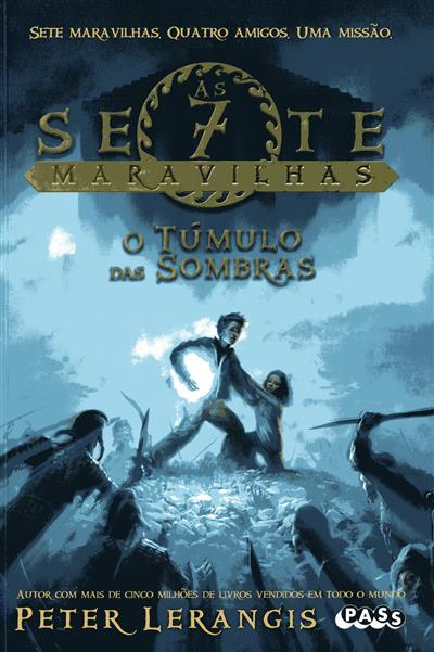 O túmulo das sombras (Peter Lerangis)