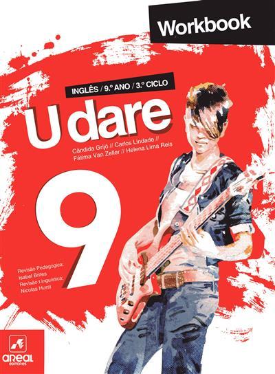U dare 9 (Cândida Grijó... [et al.])