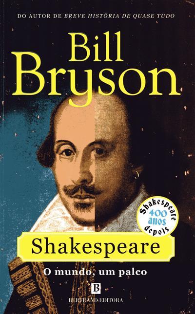 Shakespeare (Bill Bryson)