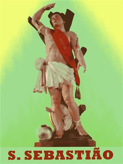 S. Sebastião (Januário dos Santos)