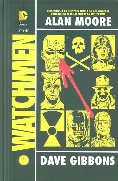 Watchmen (Alan Moore)