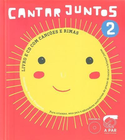 Cantar juntos 2 (texto Maria Prates)