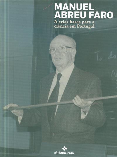Manuel Abreu Faro (Instituto Superior Técnico)
