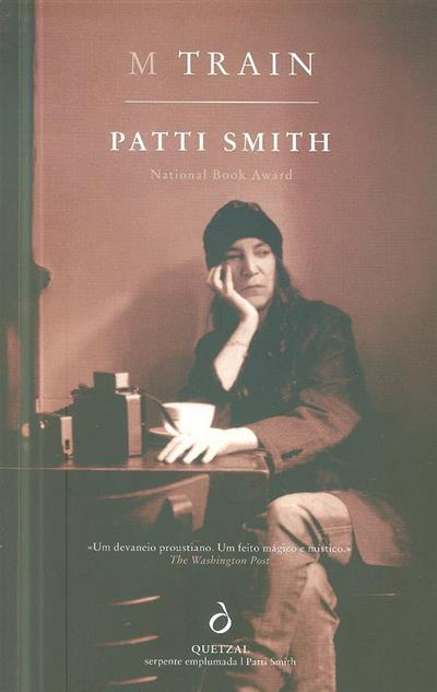 M Train (Patti Smith)
