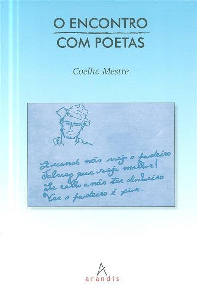 Encontro com poetas (Coelho Mestre)