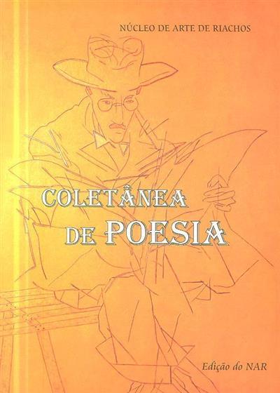 Coletânea de poesia (Alfredo de Sousa Pereira... [et al.])