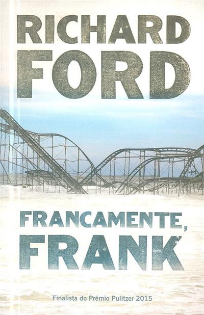 Francamente, Frank (Richard Ford)