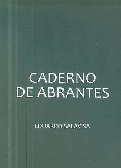 Caderno de Abrantes (Eduardo Salavisa)