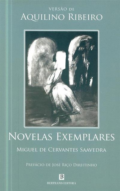 Novelas exemplares (Miguel de Cervantes Saavedra)