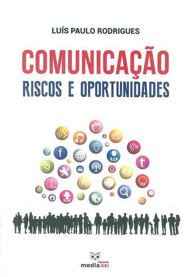 Comunicação (Luís Paulo Rodrigues)