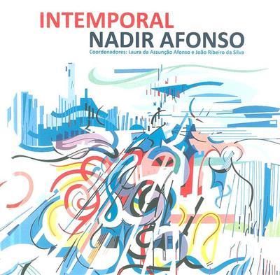Intemporal (coord. Laura da Assunção Afonso, João Ribeiro da Silva)
