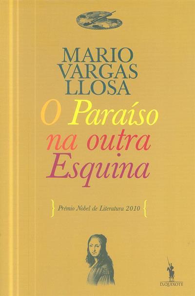 O paraíso na outra esquina (Mário Vargas Llosa)