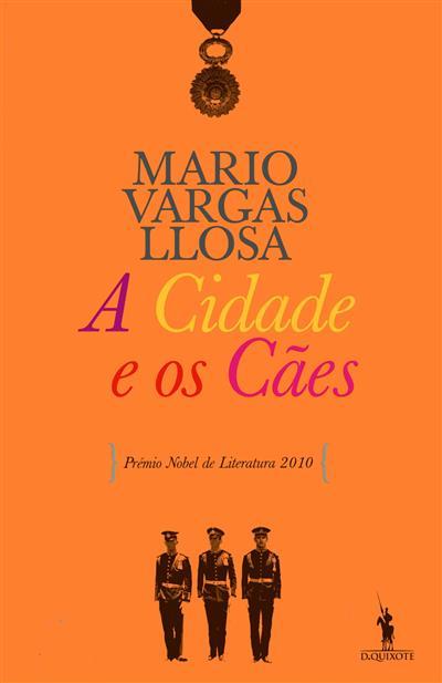 A cidade e os cães (Mario Vargas Llosa)