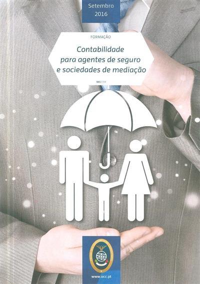 Contabilidade para agentes de seguro e sociedades de mediação (Sérgio Pontes)