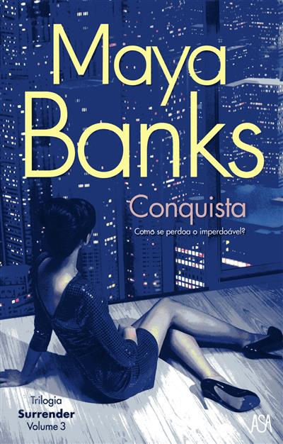 Conquista (Maya Banks)