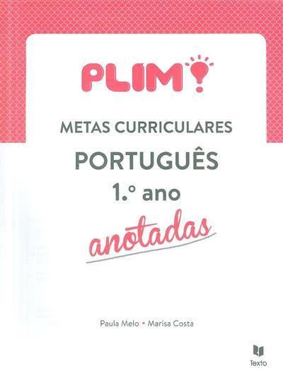 Plim (Paula Melo, Marisa Costa)