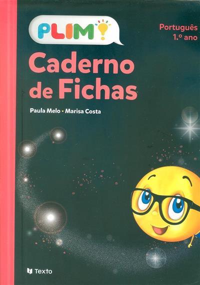 Português, 1º ano (Paula Melo, Marisa Costa)