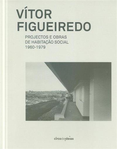 Vítor Figueiredo (ed. Vanda Maldonado, Pedro Namorado Borges)