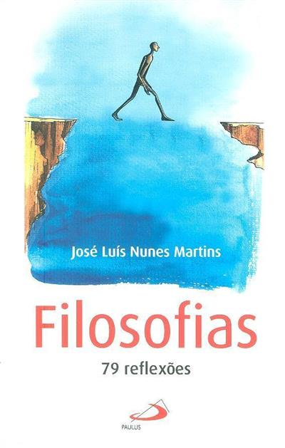 Filosofias (José Luís Nunes Martins)