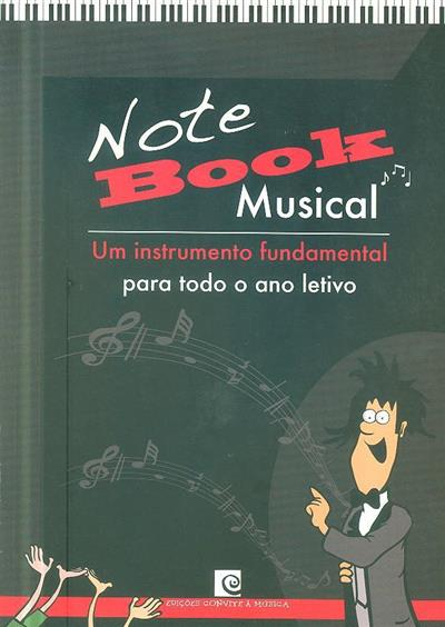 Note book musical