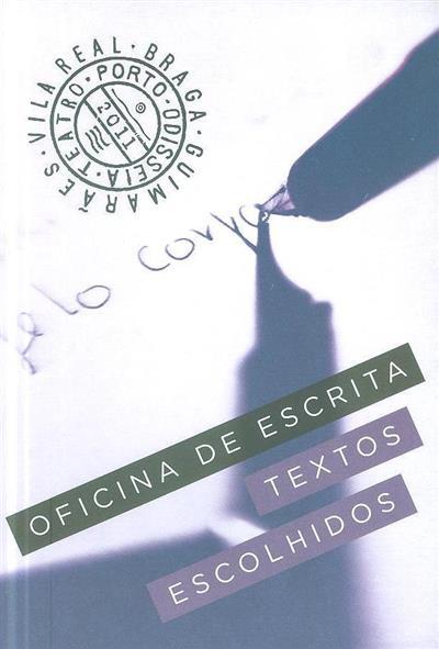 Oficina de escrita (Angela Carvalho Lopes... [et al.])