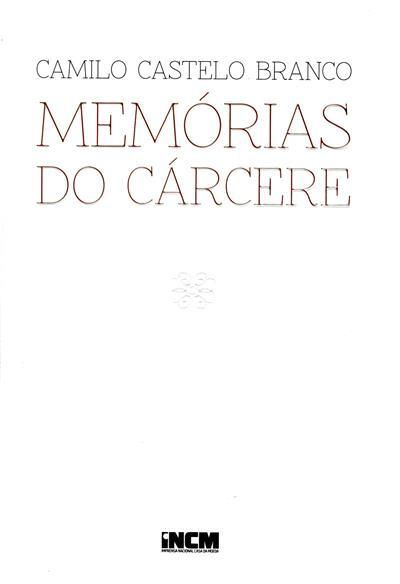 Memórias do cárcere (Camilo Castelo Branco)