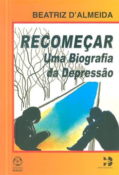 Recomeçar (Beatriz d'Almeida)