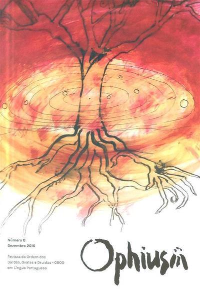Ophiusa (ed. Fábio Barbosa)
