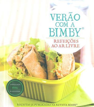 Verão com a bimby (Vorwerk Premium)