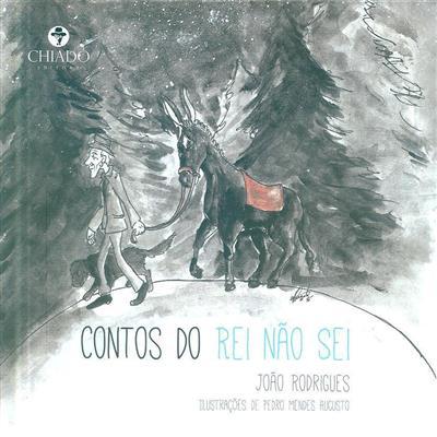 Contos do rei nao sei (João Rodrigues)