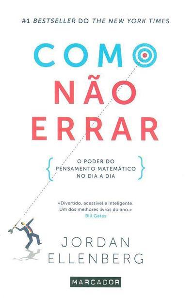 Como não errar (Jordan Ellenberg)