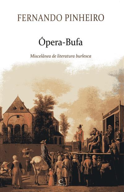 Ópera-bufa (Fernando Pinheiro)