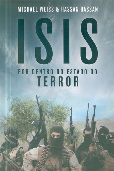ISIS (Michael Weiss, Hassan Hassan)
