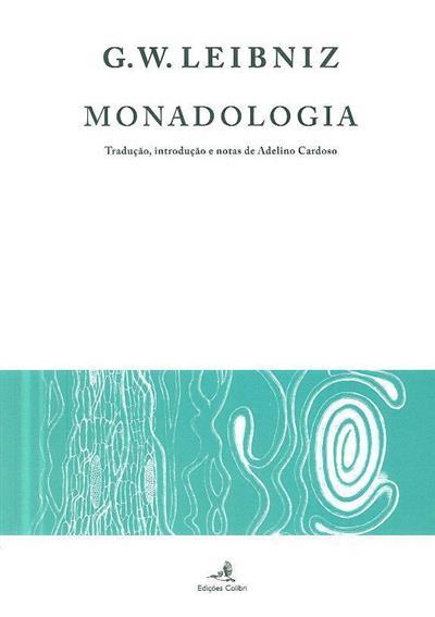 Monadologia (G. W. Leibniz)