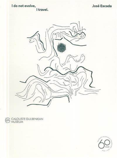 I do not evolve, I travel (coord. cient. Rita Fabiana)